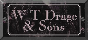 WT Drage and Sons - Marble, Granite and Stone Memorials